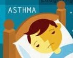 noćna astma