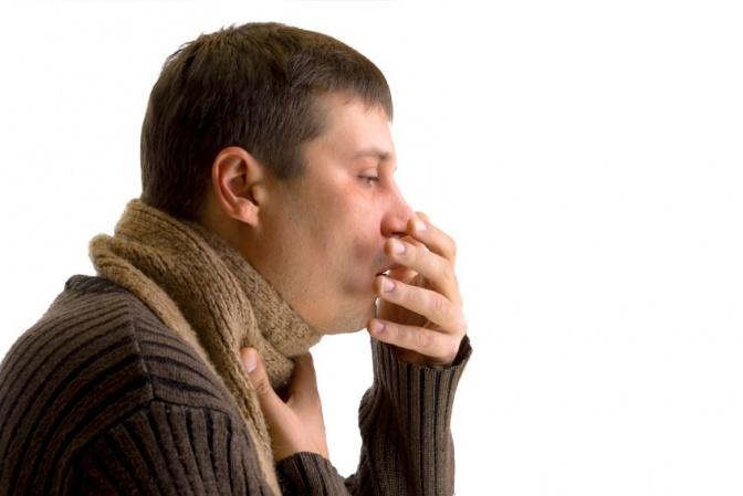 otežano disanje