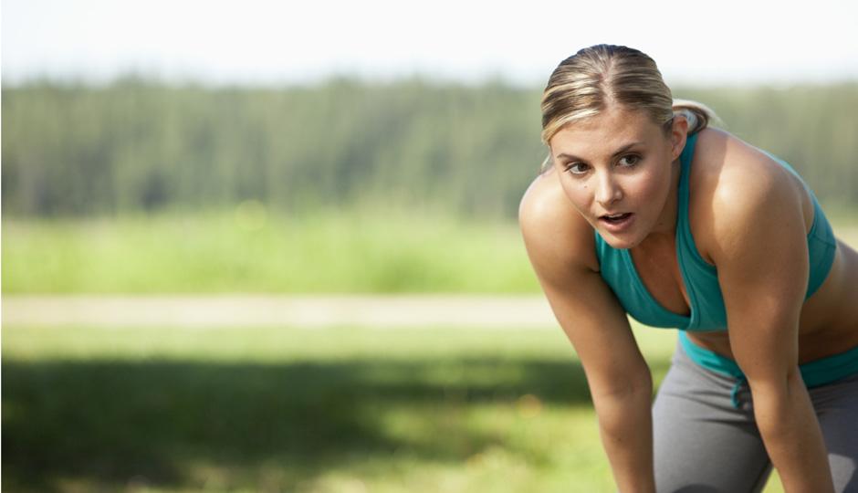 astma i vežbanje